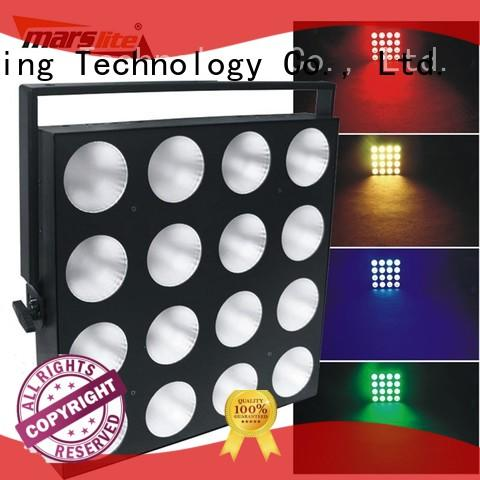 30w led matrix led rgbw Marslite Brand