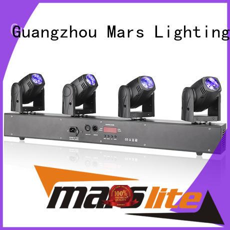 infinity shooter trendy moving head dj lights Marslite manufacture