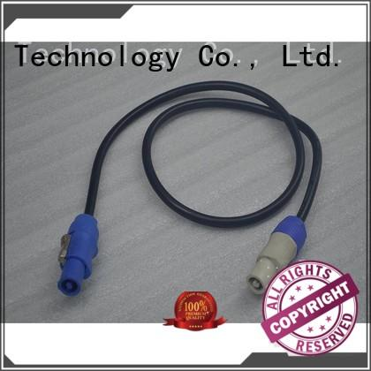 Marslite plug stage lighting accessories series for transmission