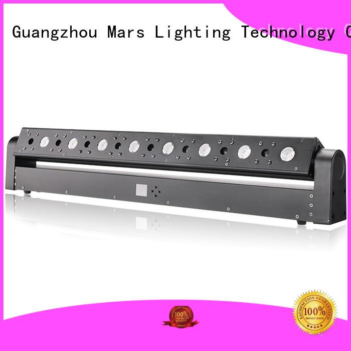 par rgb magic Marslite Brand cheap dj lights factory