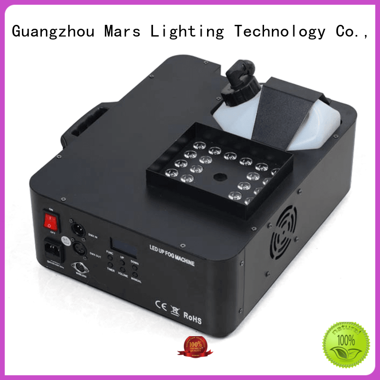 automotive smoke machine water led fog machine best company