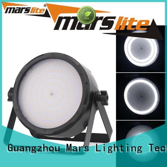 Marslite Brand high quality light white matrix blinder theatre lighting