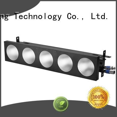 disco popular top selling led color changing lights Marslite manufacture