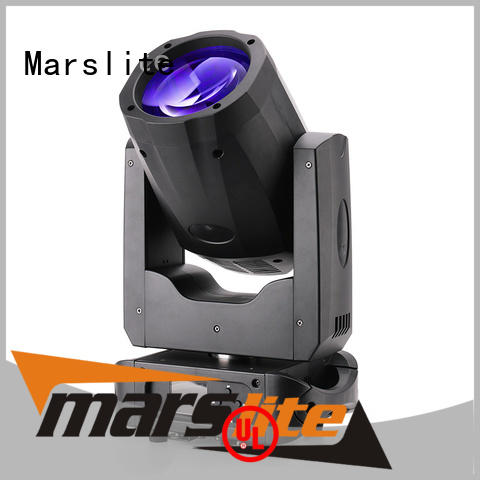 Marslite stage moving beam manufacturer for stage