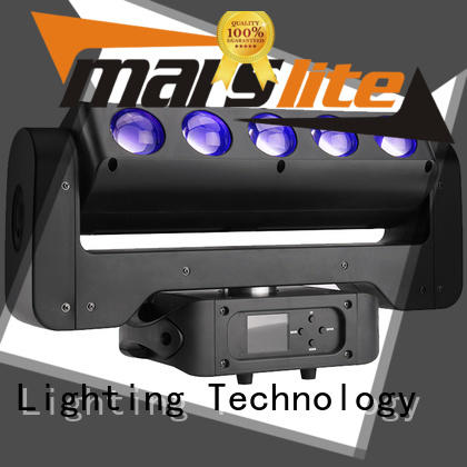 laser professional lighting light for disco Marslite
