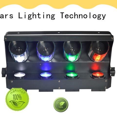 multi-color led scanner light power wholesale for DJ moving show