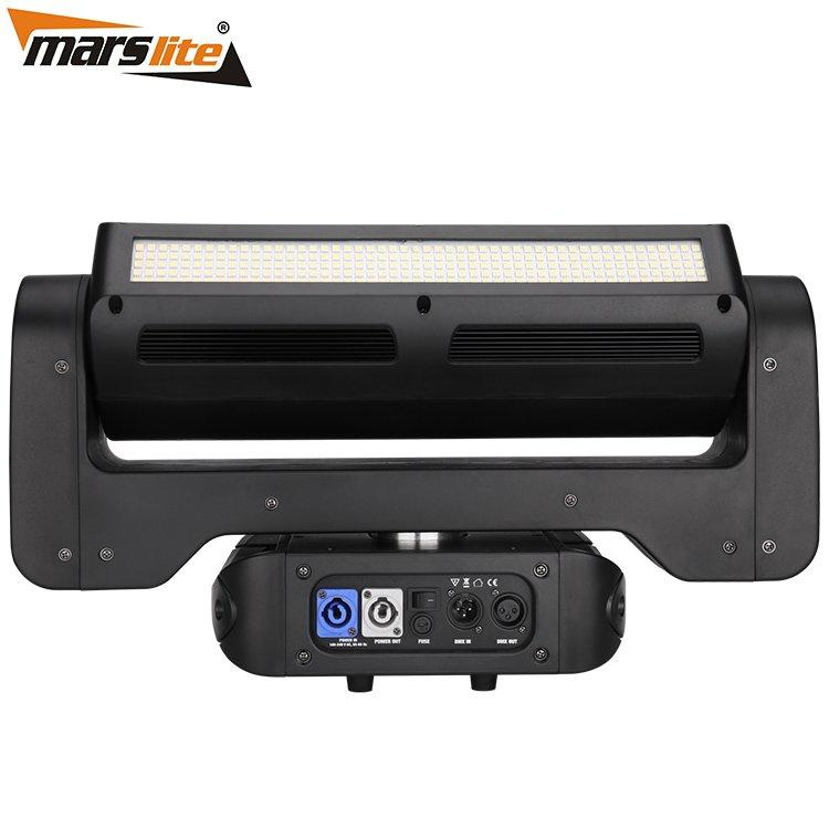 Marslite pocket stage lighting equipment manufacturer for entertainment places-2