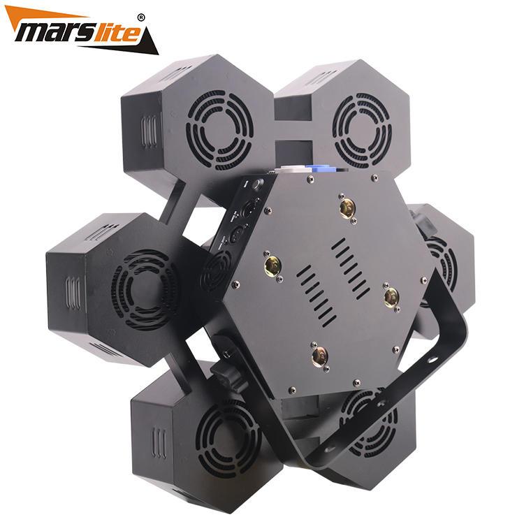 wave concert lights supplier for disco Marslite-3