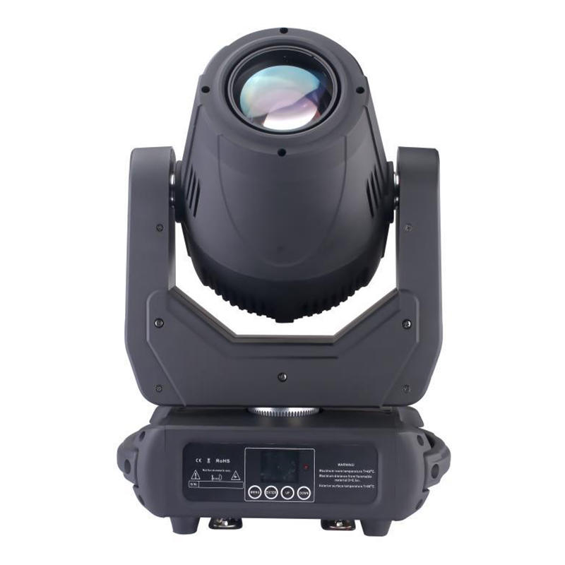 smooth moving head beam wholesale for bar-2