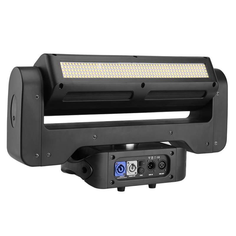 Marslite Multi-effect dj lighting packages customized for club-2