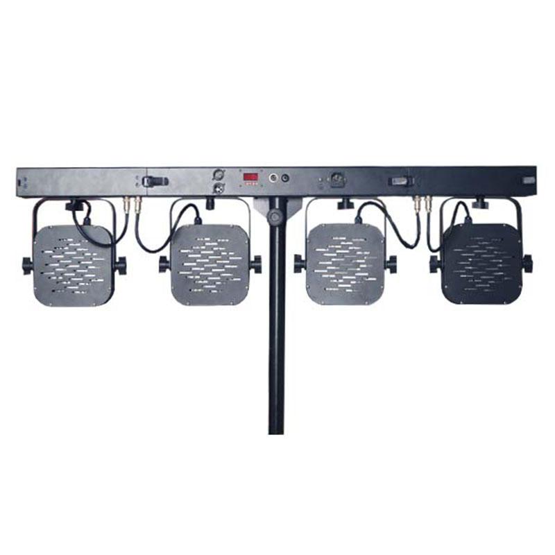 online par lights remote manufacturer for mobile DJs-3