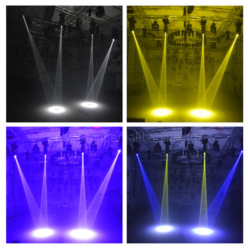 Marslite moving beam moving head light customized for night club-5