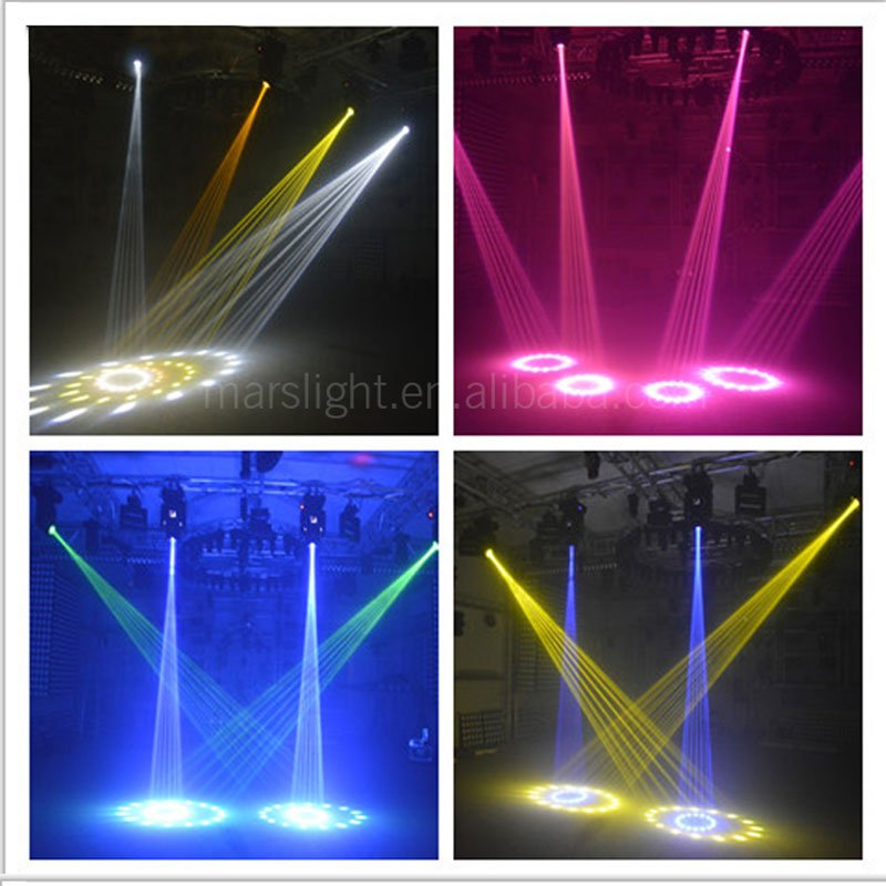 Marslite moving beam moving head light customized for night club-4