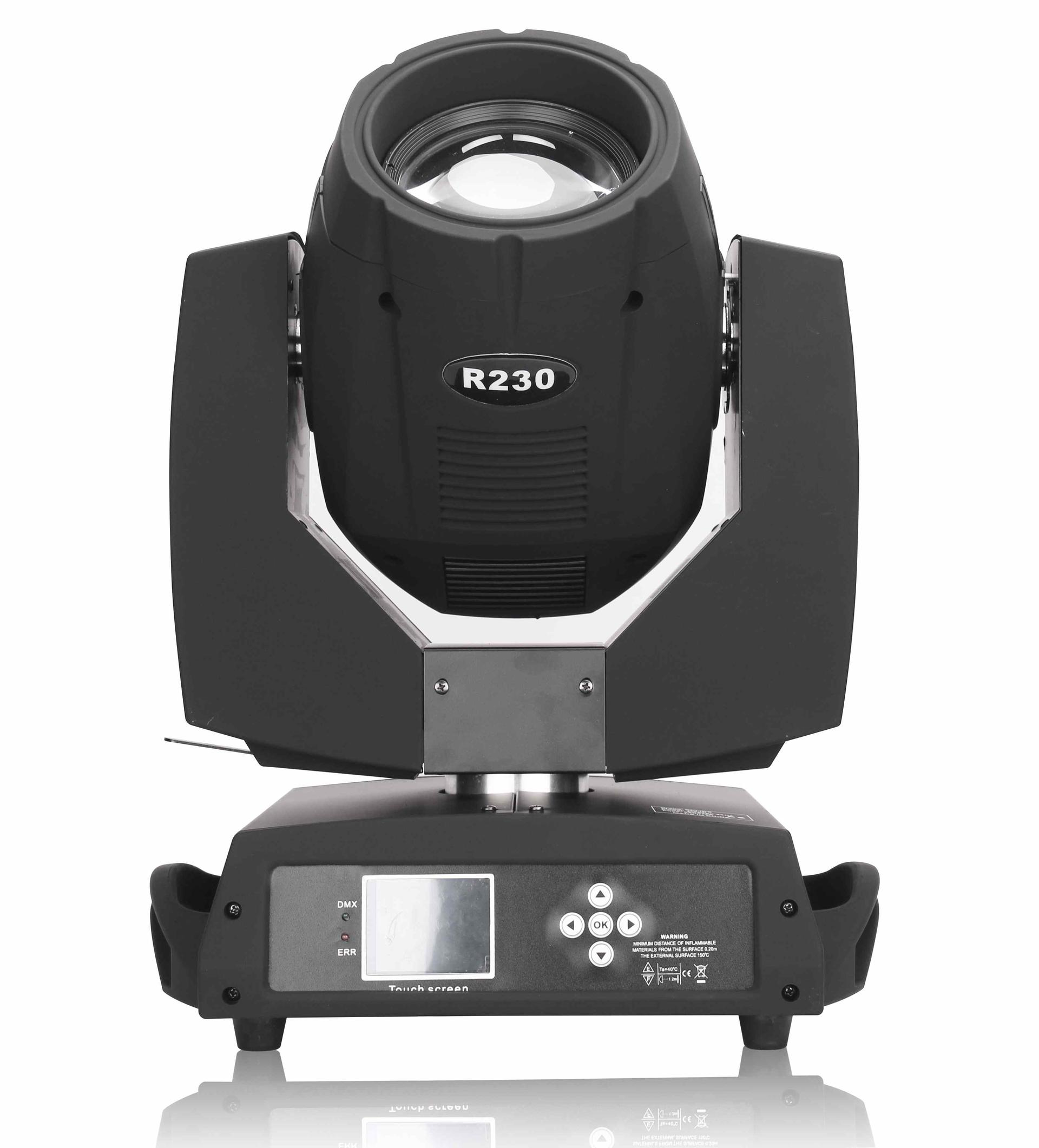 Prism Beam 7R 230W Moving Head Light MS-B230