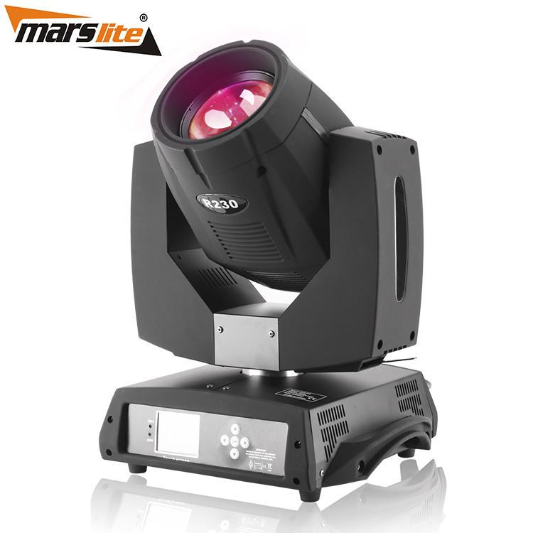 Hot new sharpy beam high quality super Marslite Brand