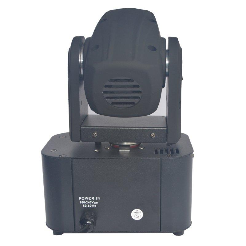 Marslite Single Head Led Beam Moving Head Light  MS-MPS10 LED Moving Head Series image20