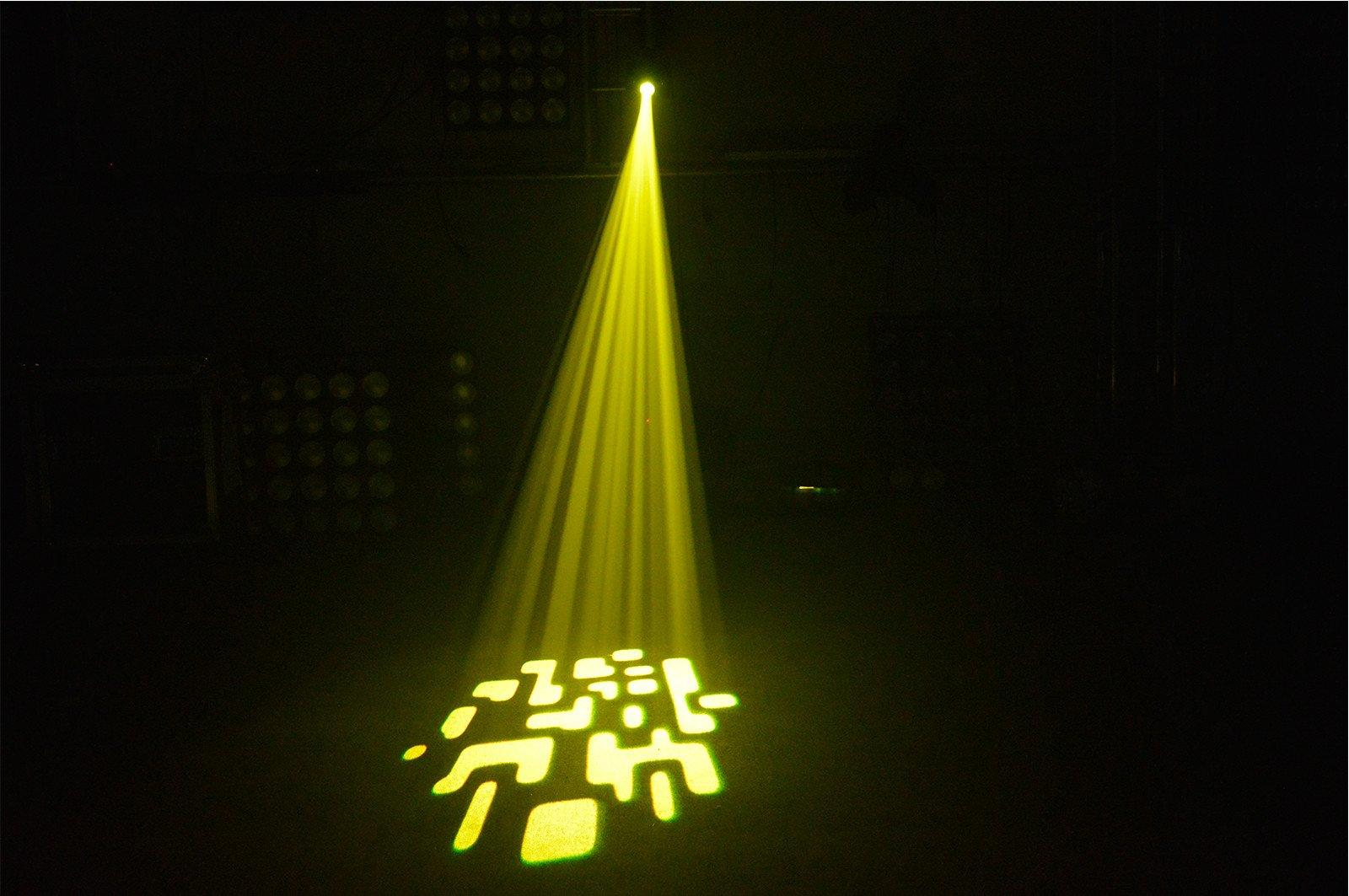popular led moving head light top selling Marslite company