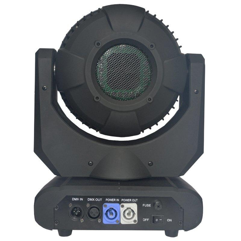 Beam Eye Moving Head Light 19pcs 12w RGBW 4in1 LEDs MS-CM19