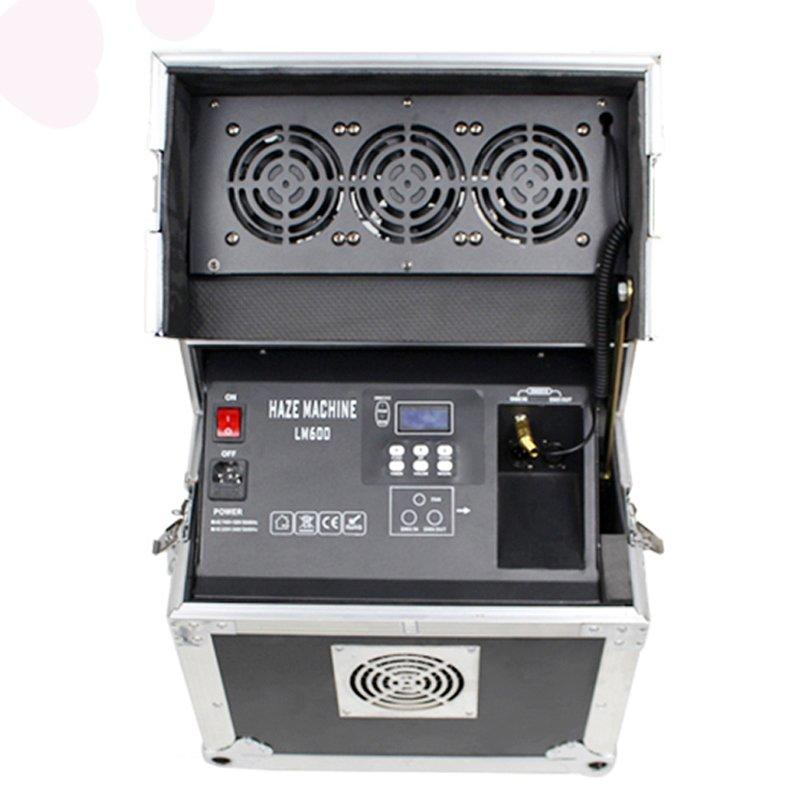 600W Haze Machine Maslite MS-HZ600