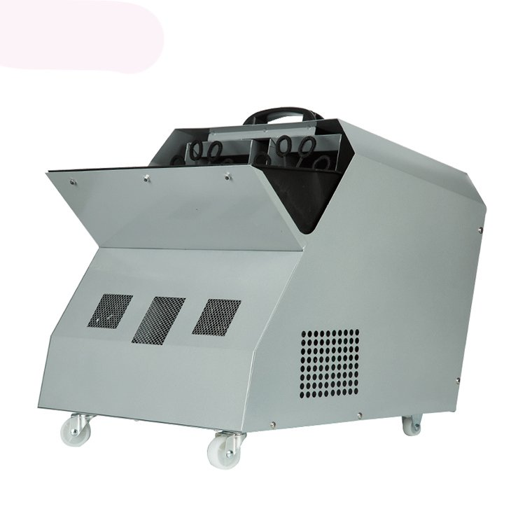 Marslite 200W Bubble Machine  MS-B01 Stage Fog Machine Series image2