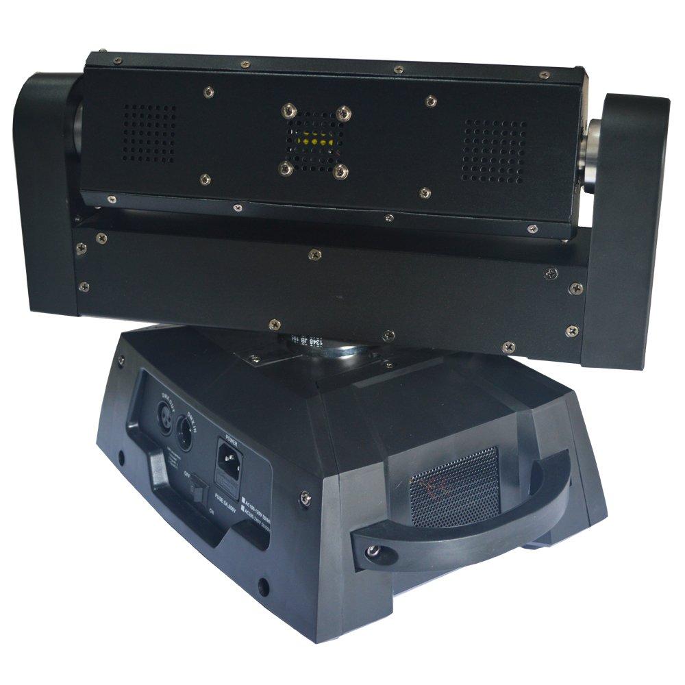 Marslite LED Moving Head Beam Light Maslite MS-MH5FC LED Moving Head Series image10