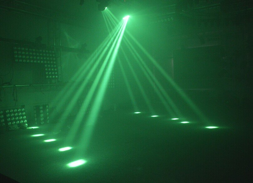 Marslite unlimited moving head wholesale for bar-5