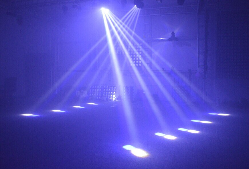 Marslite unlimited moving head wholesale for bar-6
