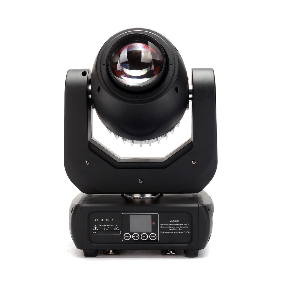 LED 150W Beam Moving Head Light MS-B150