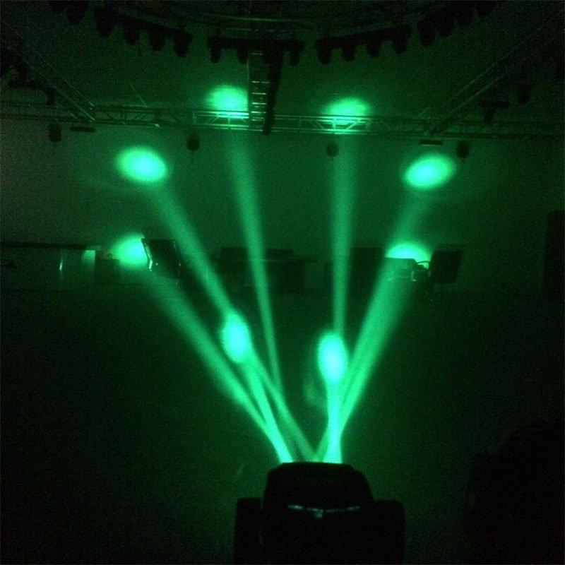 Super Beam Moving Head Light Maslite MS-CM20