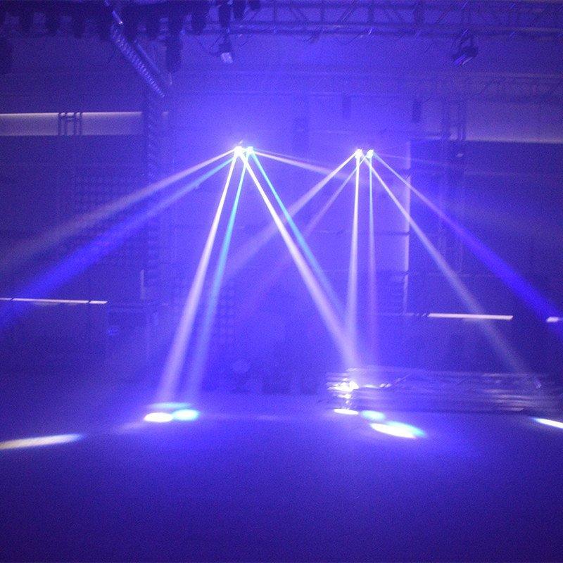 strobe hot sale ball led effect light Marslite