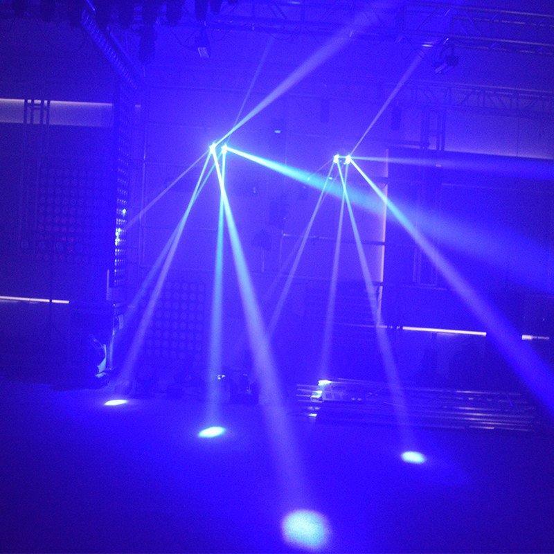 Hot spot american dj lighting super Marslite Brand