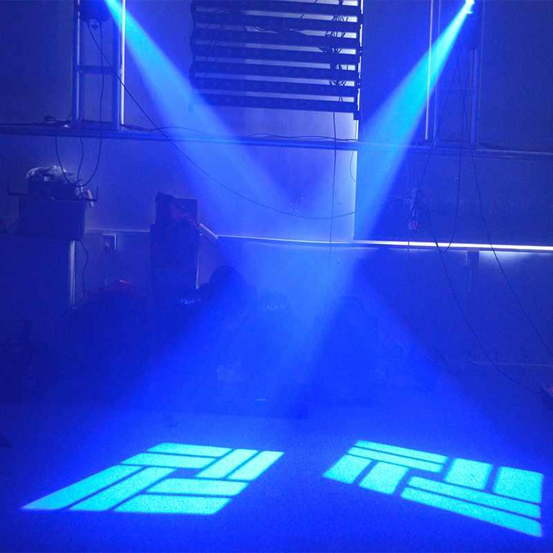 30W LED Scanner Light MS-SC30RGB
