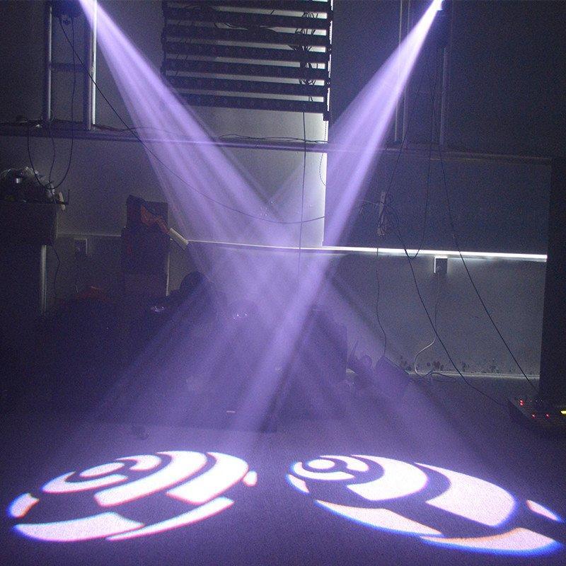 professional power laserstrobeled led effect light Marslite Brand
