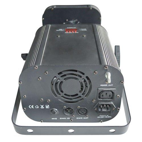 60W LED Scanner Disco Light MS-SC60C