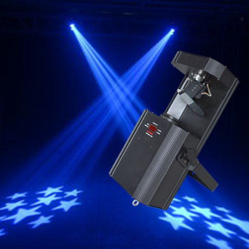 Marslite 60W LED Scanner Disco Light MS-SC60C LED Effect Light Series image6