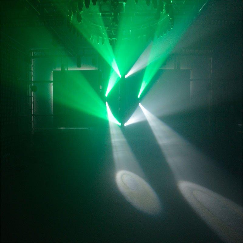 Marslite LED Eagle Eye Beam Effet Light MS-315 LED Effect Light Series image4