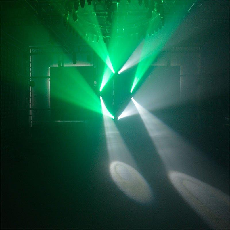 LED Eagle Eye Beam Effet Light MS-315