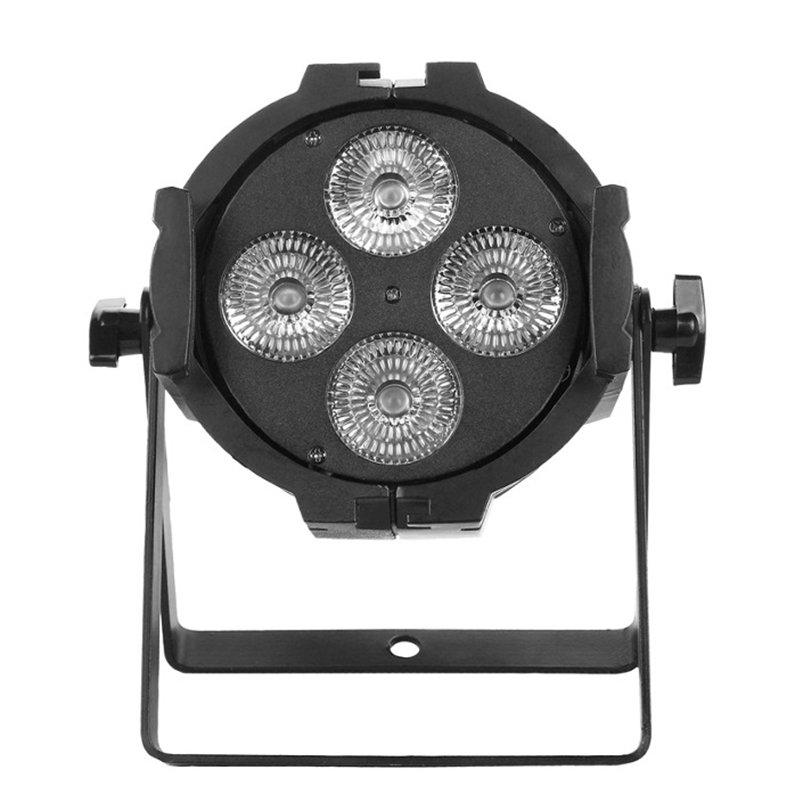 LED 4IN1 Mini Par Light MS-CP40