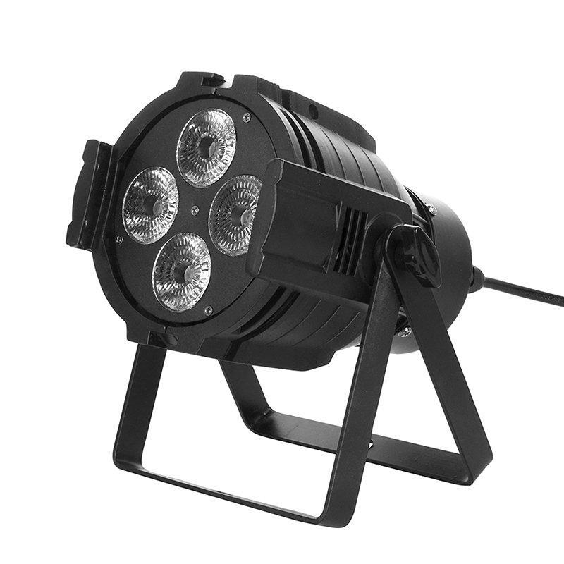 LED 4IN1 Mini Par Light MS-CP40