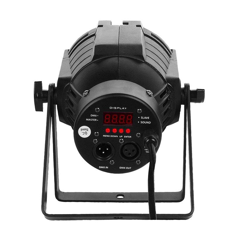 Marslite LED 4IN1 Mini Par Light MS-CP40 LED Par Light Series image4