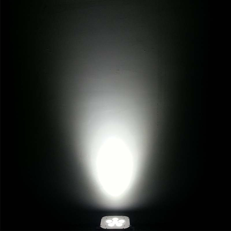 Marslite 5IN1 Mini Par Light 6PCS 15W RGBWA LEDs MS-CP90 LED Par Light Series image3