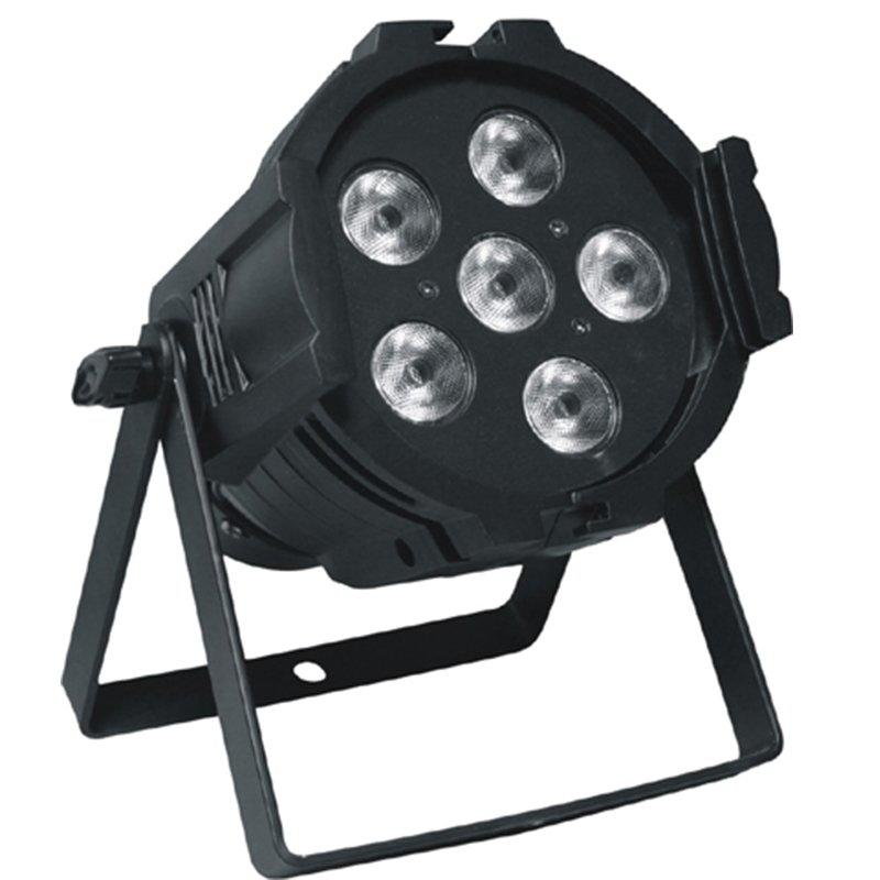 LED 4IN1 Mini Par Light  MS-CP60
