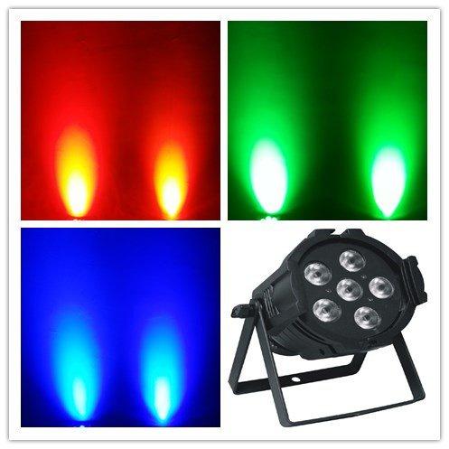 Marslite LED 4IN1 Mini Par Light  MS-CP60 LED Par Light Series image1