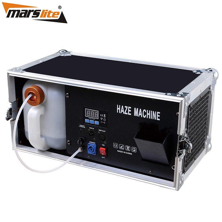 Marslite 1500W Haze Machine  MS-HZ15 Stage Fog Machine Series image1