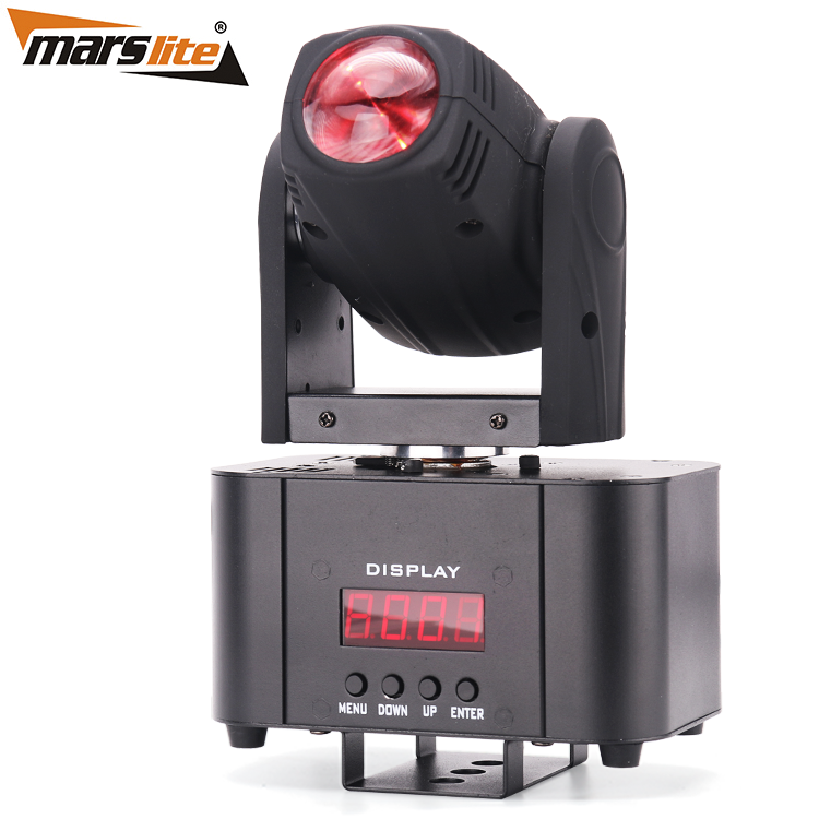 Single Head Led Beam Moving Head DJ Light  MS-MPS10