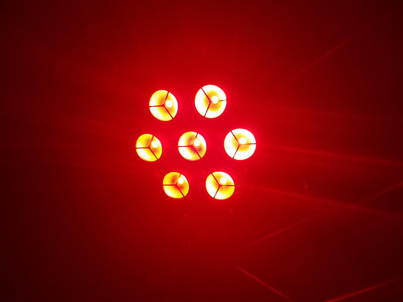 wave concert lights supplier for disco Marslite-5