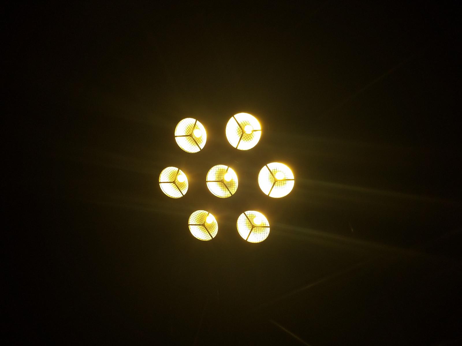 wave concert lights supplier for disco Marslite-7