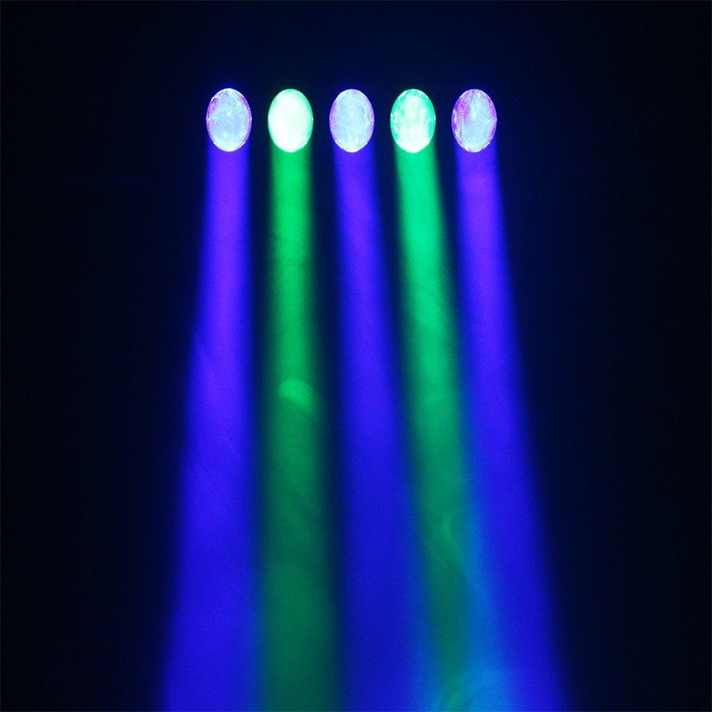 Marslite pocket stage lighting equipment manufacturer for entertainment places-5