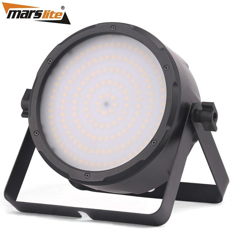 Marslite flat dj light easy to carry for KTV