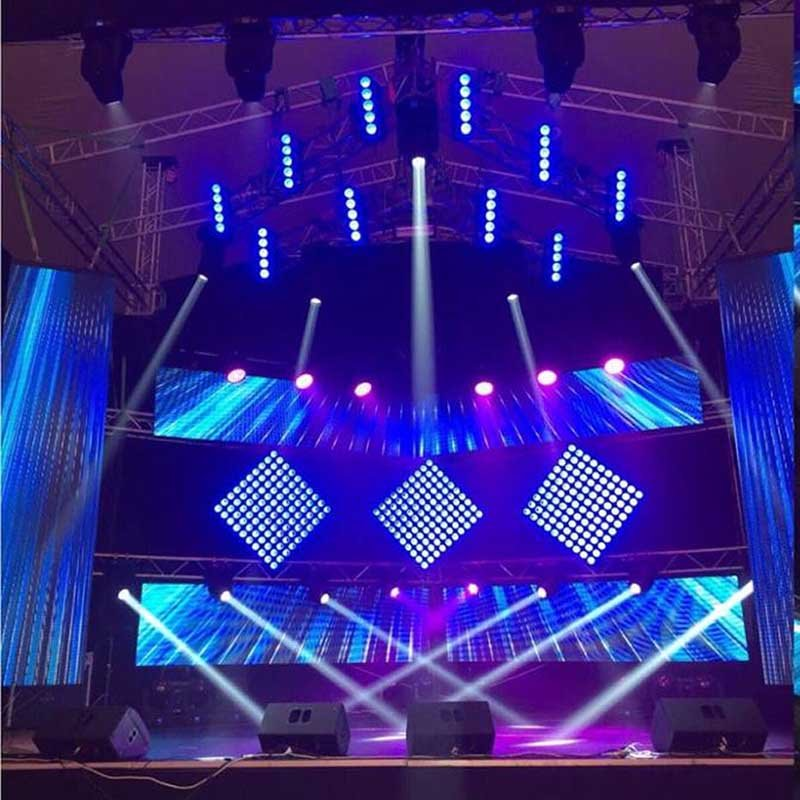 effect led strobe lights mdx series for stage-6